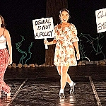 New Climate Change Musical Premiers to Rave Review In New York
