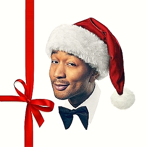 "John Legend New Christmas Album ""A Legendary Christmas: The Deluxe Edition"" Includes Duet With Kelly Clarkson"