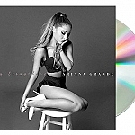Ariana Grande to Relaunch All Five Studio Albums Plus 'Christmas & Chill' EP In Custom Color Vinyl