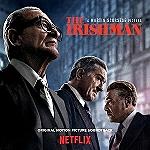 """The Irishman"" Original Motion Picture Soundtrack Album Available Now"