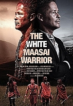 Documentarian Benjamin Eicher Adventures Into the Stunning African Wilderness When Vision Films Presents the Astounding 'The White Maasai Warrior'