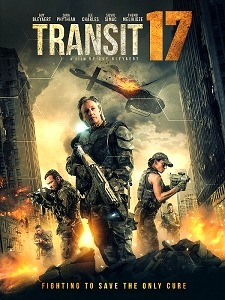Vision Films Presents the Explosive TRANSIT 17 on DVD This December