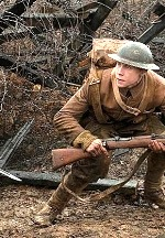 "Universal Pictures Presents the Premiere of ""1917"""