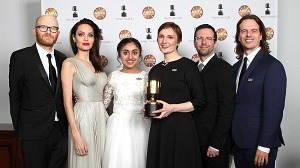 47th Annie Award Nominations Announced; Animation's Biggest Night Set for January 25, 2020 at UCLA's Royce Hall