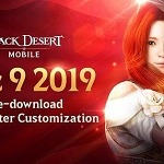 Black Desert Mobile Available for Pre-Download Starting December 9