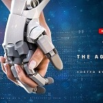 """The Age of A.I."" Hosted by Robert Downey Jr. Premieres December 18 on YouTube.Com/Learning"
