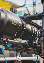 Vital Films Now Offers Camera Cars