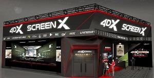 CJ 4DPLEX to Launch Next Generation Movie Theater Concept at CES 2020