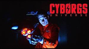"""Acclaimed Director Leonardo Corbucci Releases Sci-Fi Series: """"Cyborgs Universe"""""""
