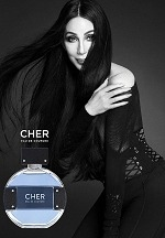 Exclusive New Cher Campaign Released for Signature Fragrance
