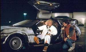 """Michael J. Fox, Christopher Lloyd and Lea Thompson to Open 2020 TCM Classic Film Festival with 35th Anniversary Screening of """"Back to the Future"""""""