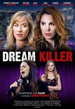 "Suspense Drama about Musical Entertainment Industry, Concord Films' Award-Winning Movie, ""Dream Killer"" Just Released"
