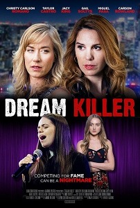 """Suspense Drama about Musical Entertainment Industry, Concord Films' Award-Winning Movie, """"Dream Killer"""" Just Released"""