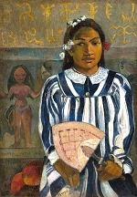 "CineLife Entertainment Announces Special Exhibition Event ""Gauguin From The National Gallery, London"""