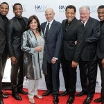 """A Special Live Musical Performance From """"Ain't Too Proud - The Life and Times of The Temptations"""" Raises $310,000 for HANYC Foundation"""