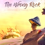 """HEROmation Announces Release of Award-Winning Short Film, """"The Wrong Rock"""""""