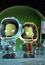 Kerbal Space Program Enhanced Edition: Breaking Ground Expansion Now Available for PlayStation 4 and Xbox One
