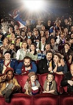 """Les Misérables - The Staged Concert"" Arrives In US Cinemas Dec. 8 and Dec. 11"