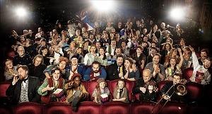 """""""Les Misérables - The Staged Concert"""" Arrives In US Cinemas Dec. 8 and Dec. 11"""