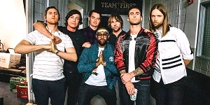 """Maroon 5 Announces 2020 North American Tour; New Hit Single """"Memories"""" out Now"""