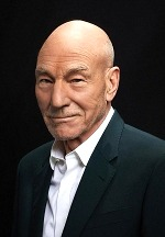 Sir Patrick Stewart to Receive Distinguished Artisan Award at 2020 Make-Up Artists & Hair Stylists Guild Awards Jan. 11, 2020