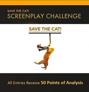 Save the Cat! Launches 2020 Screenplay Challenge