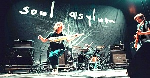 "Soul Asylum Announces Major City Tour; Releases New Single, ""Dead Letter"""