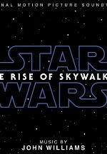 """Star Wars: The Rise Of Skywalker"" Original Motion Picture Soundtrack From Oscar-Winning Composer John Williams"