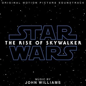 """Star Wars: The Rise Of Skywalker"" Original Motion Picture Soundtrack From Oscar-Winning Composer John Williams"