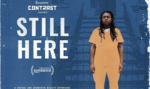 """Still Here,"" by Emmy-nominated Studio Al Jazeera Contrast, to Premiere at Sundance Film Festival"