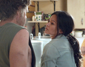 SHAMELESS: Meet Aunt Telma - Actress Vanessa Lua Lands Recurring Role for Season 10 and Holds a Gallagher Family Secret