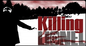 """Feature Crime Film """"Killing Lionel"""" by Sunsetrider Productions Released Worldwide"""