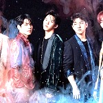 Korean Rock Band DAY6 Gear Up For US/UK Physical Album Distribution