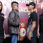 Emanuel Navarrete and Jerwin Ancajas Set for World Title Defenses in Puebla, Saturday, Dec. 7