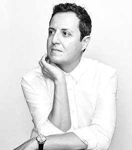 Composer and Pianist Joseph Seif Releases New Classical Piano Works