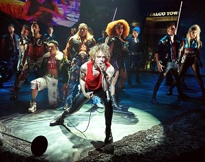"Seminole Hard Rock Hotel & Casino to Present Jim Steinman's ""Bat Out of Hell – The Musical"" to Be First Musical Presented in Hard Rock Live, April 7–19, 2020"