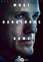 "Official Title Announced for Action-Thriller Starring Liam Hemsworth and Christoph Waltz - ""Most Dangerous Game"""