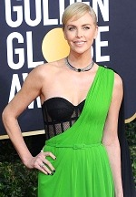 The 77th Annual Golden Globe Awards Sets The Stage For Timeless Platinum Jewelry