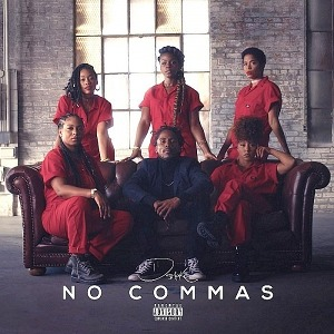 """New Music: D Smoke - """"No Commas"""" (Single & Video)"""