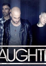 "American Idol Star and ""The Masked Singer"" Runner-up Chris Daughtry to Perform at the Rio Vista Amphitheater at Harrah's Laughlin March 21, 2020"