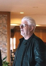 "Doobie Brothers Legend Michael McDonald and Soul Standout Brian Owens Appear in the Second Episode of ""Sanborn Sessions"""