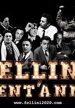 The Maestro of Cinema: A Yearlong Celebration of Federico Fellini