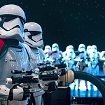 Star Wars: Rise of the Resistance Brings Even More Thrills to Star Wars: Galaxy's Edge at Disneyland Resort