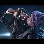 Missy Elliott And H.E.R. Join Forces In Studio And On Set For Pepsi Zero Sugar Super Bowl LIV Commercial