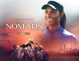 "Bounce to Present World Television Premiere of New Original Movie ""The Nomads"" On MLK Day, January 20"