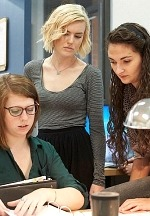 """UNCSA School of Design and Production to host """"Weekend of Women+"""""""