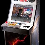iiRcade is the Ultimate Home Arcade with Online Platform that Enables Gamers to Download and Play Their Favorite Officially Licensed Arcade Games