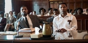 "Celebrities, Sports Teams, Athletes, Churches and Major Corporations Champion ""Just Mercy,"" the Acclaimed Film About Real-Life Hero Bryan Stevenson, Starring Michael B. Jordan, Jamie Foxx and Brie Larson"