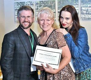 Winners Announced at the Third Worldwide Women's Film Festival