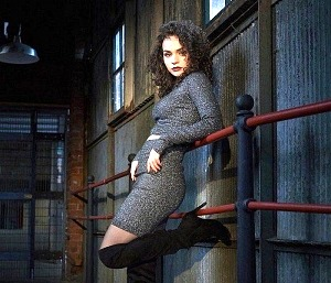 Liner Entertainment Group LLC signs Female Pop Artist Carolyn Marie
